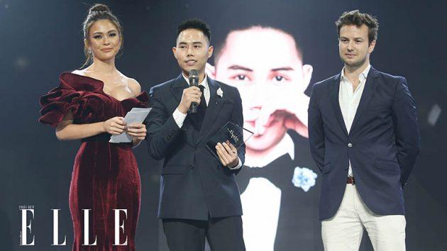 feature image 630x354 - Lâm Gia Khang – Nhà thiết kế phong cách nhất của năm tại ELLE Style Awards 2018 - Môi Đẹp Cuồn Si