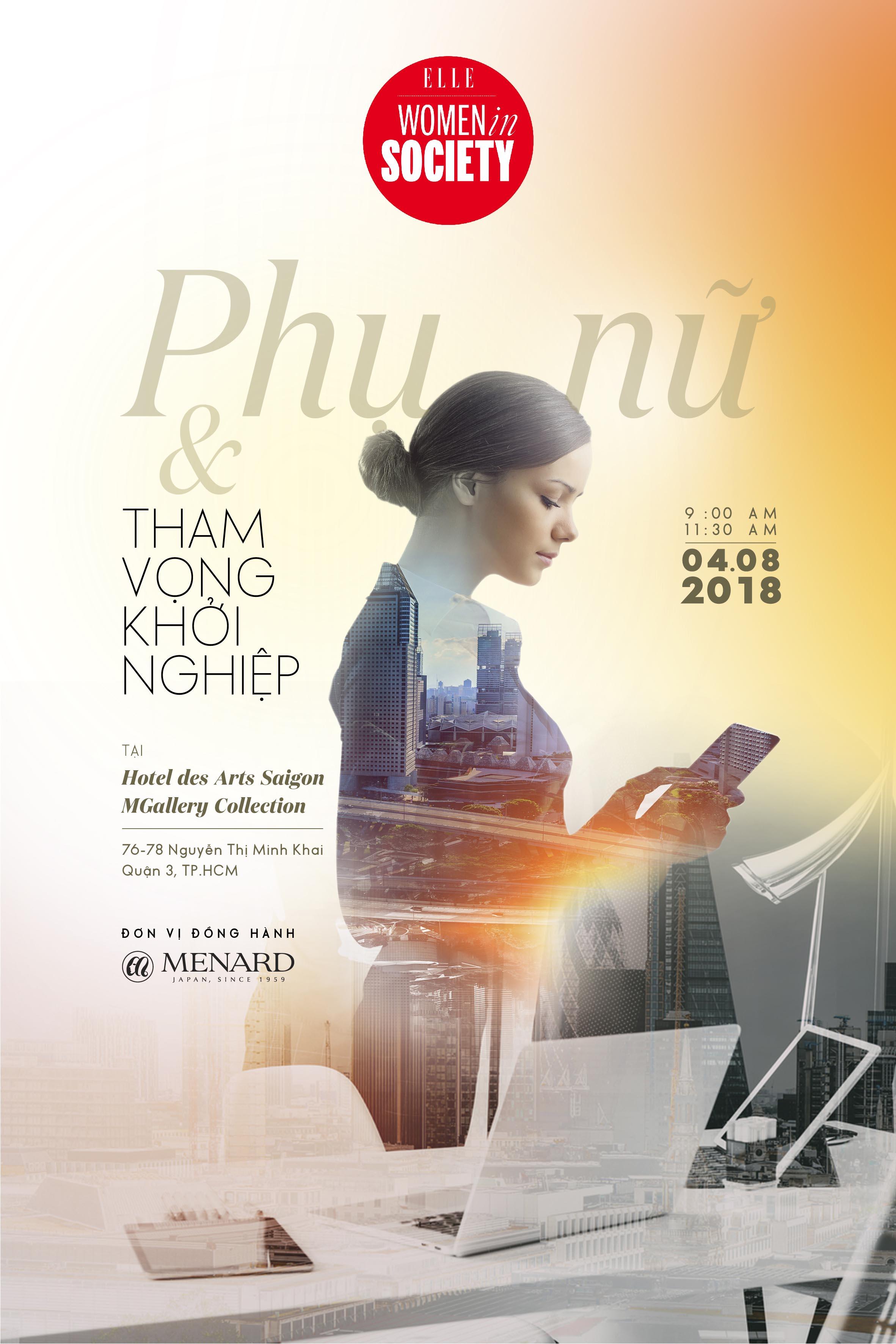 1533106647 946 co mot thuc trang dang buon cho cong dong phu nu khoi nghiep moi dep cuon si - Có một thực trạng đáng buồn cho cộng đồng phụ nữ khởi nghiệp - Môi Đẹp Cuồn Si
