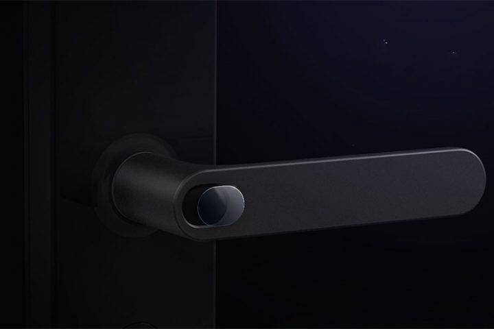 Xiaomi Mi Smart Door Lock 2 720x480 - Top 5 cách mở khóa của khóa thông minh Xiaomi Mi Smart Door Lock