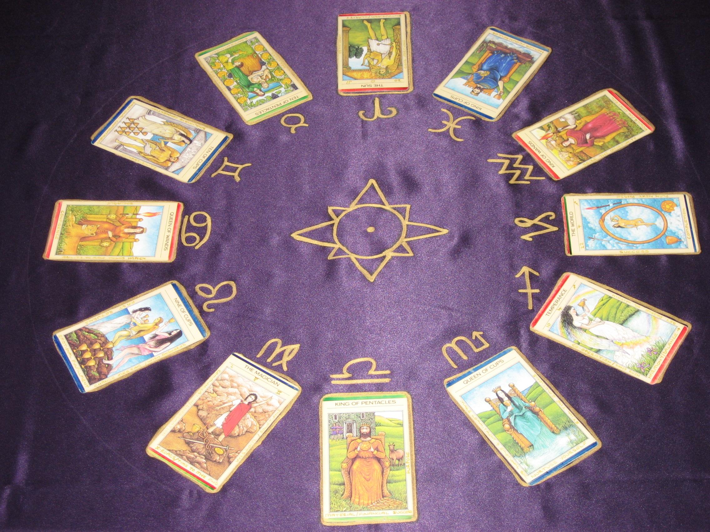 Tarot Cards - Top 4 Lưu Ý Khi Đọc Bài Tarot