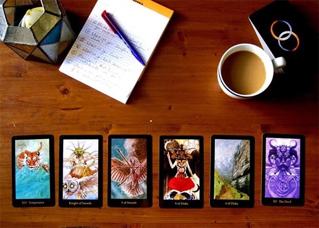 Mary el Tarot - Top 4 Lưu Ý Khi Đọc Bài Tarot